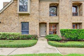 1908 Augusta Drive S #5, Houston, TX 77057