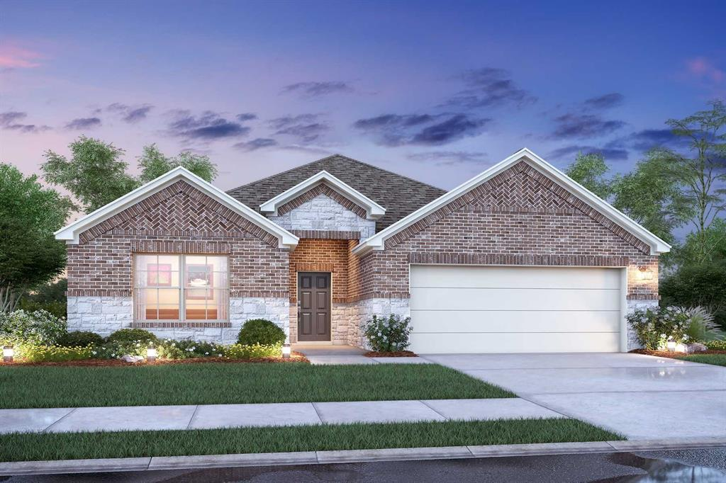 Brand new community in Fresno, Shipman's Cove is now pre-selling! Starting in the $240's with tons of floorplans to choose from! This Boone floorplan features 3 bedrooms, 2 full bathrooms, a flex room, a 2-car garage, and 2,000 square feet of functional living space. Contact us today to schedule an appointment to find your dream home in this gorgeous community!