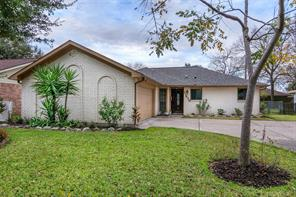 11639 Kirkmeadow Drive, Houston, TX 77089