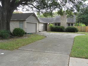 6015 Pincay Oaks, Houston, TX, 77088
