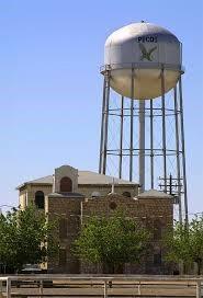 00 CR 311, Pecos, TX 79843
