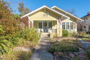 3405 Audubon Place, Houston, TX 77006