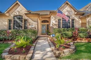 5518 Flower Grove Court, Rosharon, TX 77583