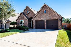 2521 Mountain Sage Drive, Pearland, TX 77584