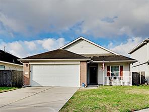 21143 Field House, Humble, TX, 77338