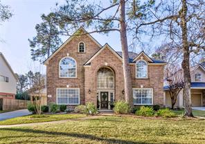 31 N Cochrans Green Circle, The Woodlands, TX 77381