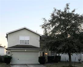 8122 Sanders Glen Lane, Humble, TX 77338