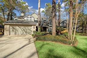 11 Twisted Birch Place Court, Spring, TX 77381