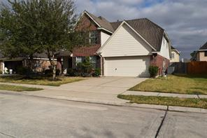 3707 Inland Drive, Pearland, TX 77584