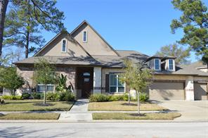 4834 Canyon Shore Drive, Humble, TX 77396
