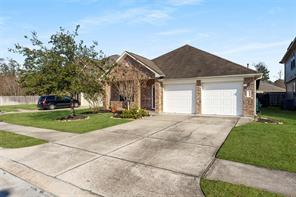 30818 Gardenia Trace Drive, Spring, TX 77386