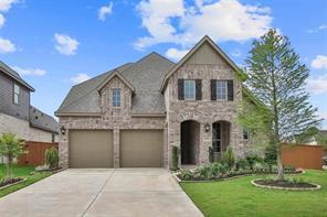 18010 Callander Avenue, Richmond, TX 77407