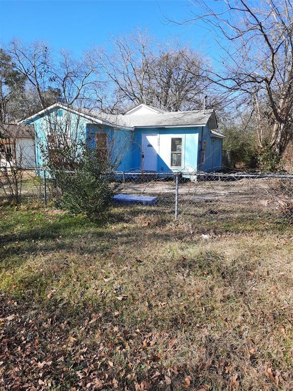 900 Hoo Hoo Avenue, Lufkin, TX 75904