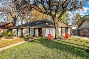 11810 Rowood, Houston, TX, 77070