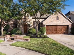 17514 Morgans Gold Drive, Cypress, TX 77433