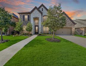 4207 Shays Manor Lane, Richmond, TX 77406