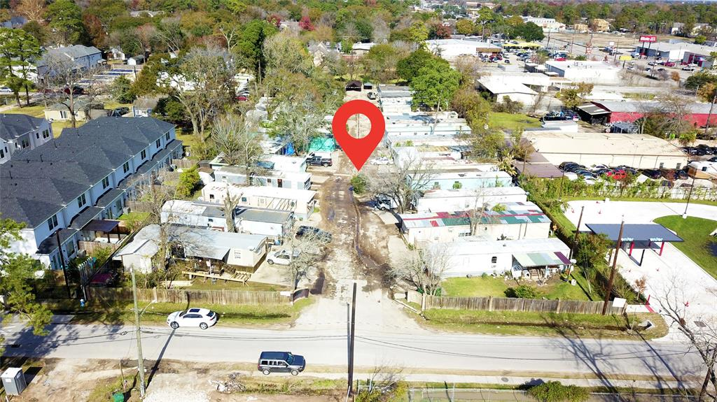 720 Thornton Road, Houston, TX 77018