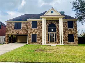 1714 Karankawas Court, Deer Park, TX 77536