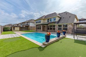 13817 N Lake Branch Lane, Houston, TX 77044