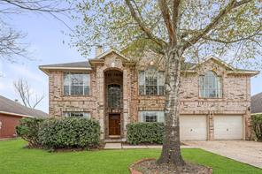 3710 Chatwood Drive, Pearland, TX 77584