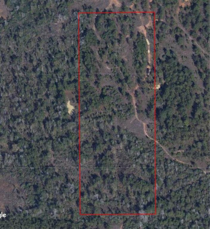 Great investment opportunity to purchase raw land in east Montgomery County. Rectangular shaped tract, 10.62-acre tract with no flood plain per most recent FEMA flood maps. The property is approx. 0.5 mile off N Walker Rd, property is currently landlocked and one would need to work out an access easement.