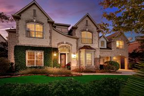 42 Cove View Trail Court, The Woodlands, TX 77389