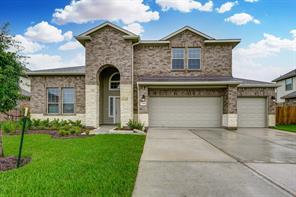 31406 Sandpiper Creek Drive, Hockley, TX 77447