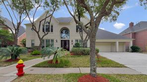 15518 Conifer Bay Court, Houston, TX 77059