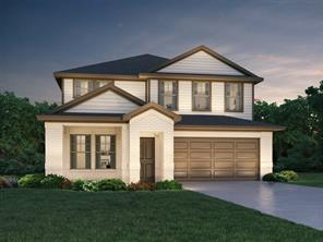 1705 Allendale Bluff Lane, Pearland, TX 77089