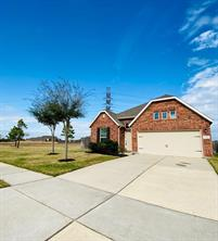 20422 Stonebridge Terrace Drive, Richmond, TX 77407