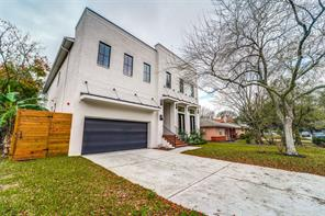 4703 Holly Street, Bellaire, TX 77401