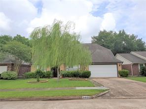 9022 Smokehollow, Houston, TX, 77064