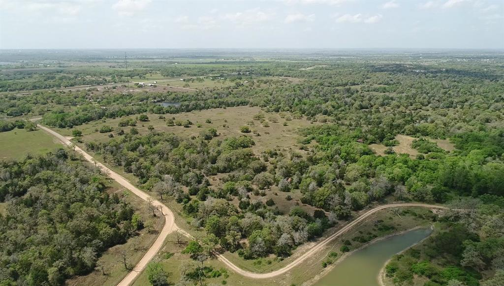 Approximately 175 acre fenced ranch located just North of Columbus, TX. 2 Acre Pond located on the property with 2 gates/access points. Currently AG exempt with Cattle. Contact Broker for more details and Pricing.