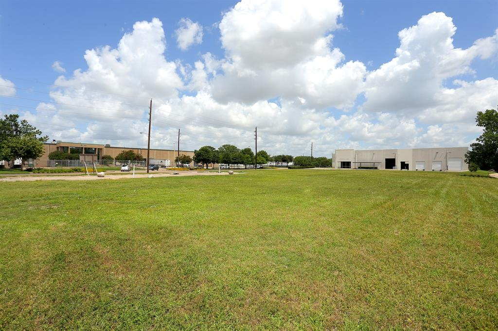 0 Blalock Road, Houston, TX 77041
