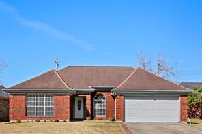 4610 Stonemede Drive, Friendswood, TX 77546