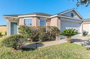7110 Lilac Manor, Richmond, TX, 77469