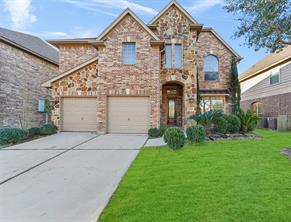 20507 S Blue Hyacinth Drive, Cypress, TX 77433