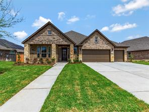 2411 Songlark Springs Place, Pearland, TX 77089