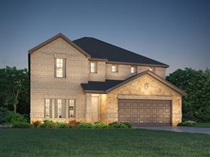 20006 Morgan Shores Drive, Cypress, TX 77433