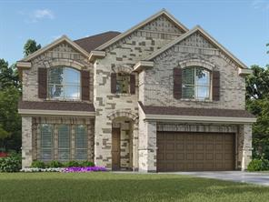 20035 Sagebrush Hollow Drive, Cypress, TX 77433