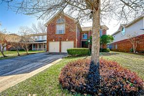 2915 Plantation Wood Lane, Missouri City, TX 77459
