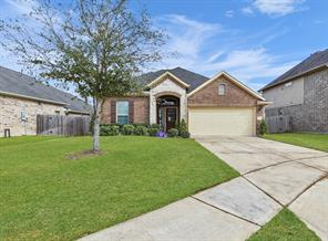 2115 Rolling Hills Drive, Pearland, TX 77581