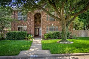 11510 Early Forest Lane, Houston, TX 77043