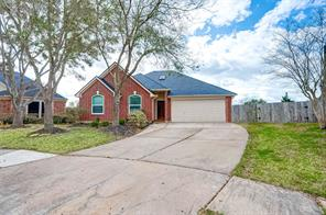 4803 Lake Catherine Court, Richmond, TX 77407