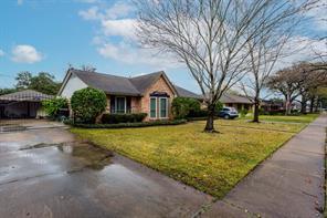 2219 Tannehill Drive, Houston, TX 77008