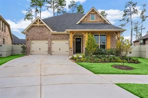 9804 Sweet Flag Court, Conroe, TX 77385