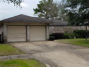 7946 Fawn Terrace Drive, Houston, TX 77071