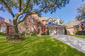 4414 Ringrose Drive, Missouri City, TX 77459