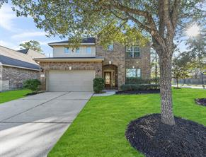 12602 Crockett Bend Lane, Humble, TX 77346