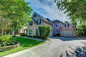22 Pawprint Place, The Woodlands, TX 77382